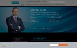 Jeremy Farr